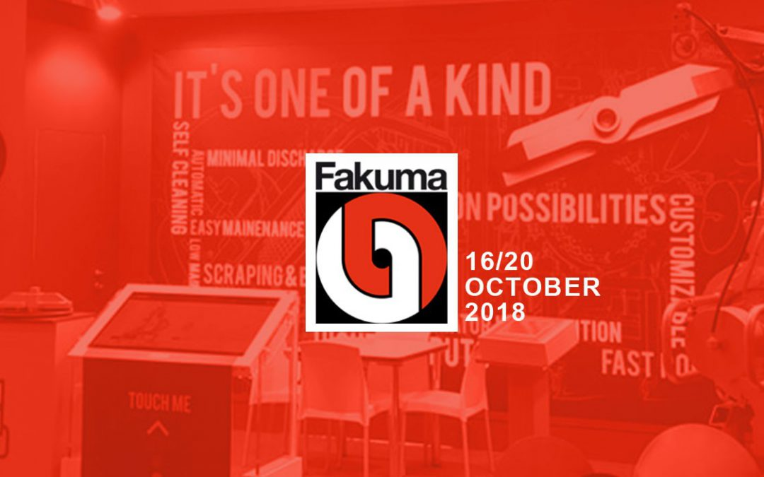 Fakuma 2018 – Thank you for visiting