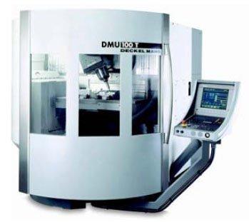 DMU100 T